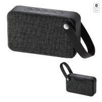 Bluetooth Speaker Textil Design