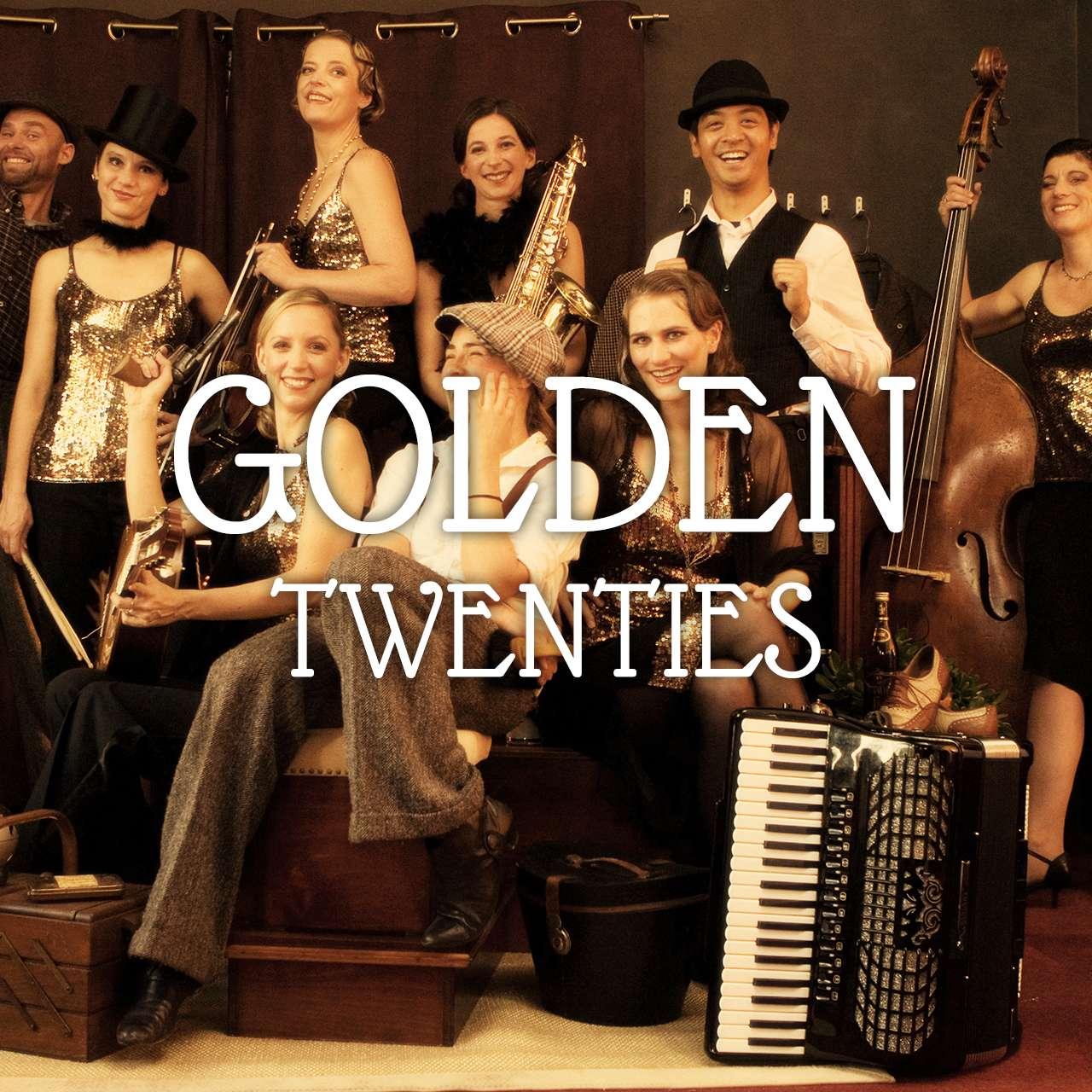 Golden Zwanziger