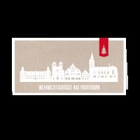 Skyline modern - Paderborn