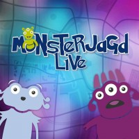 Monsterjagd live