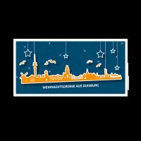 Skyline pop - Duisburg