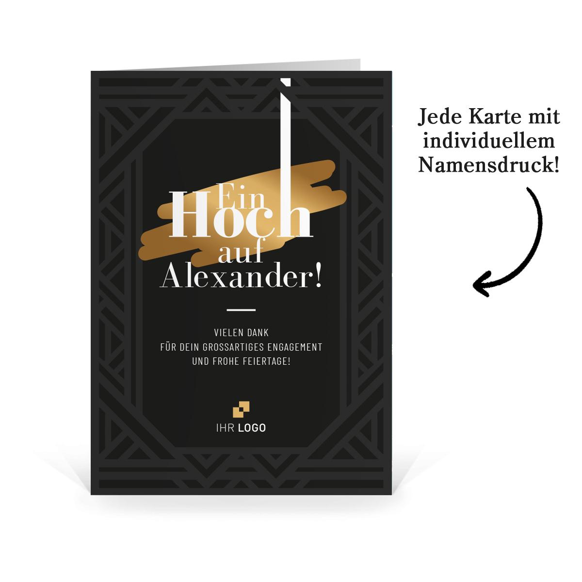 Ein Hoch auf ... title=