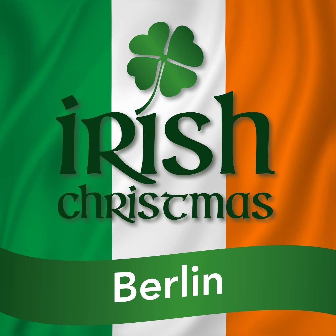 Irish Christmas Berlin