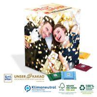Adventskalender Cube XL Ritter Sport