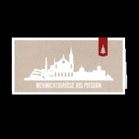 Skyline modern - Potsdam