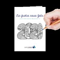 Ausgezeichnet - Neujahr