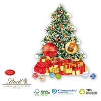 """Adventskalender Lindt """"Weihnachtsbaum"""""""