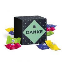 DANKE - Ritter Sport Box