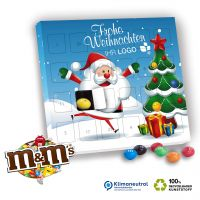 TOP-Adventskalender M&M