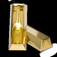 Du bist Gold wert - Premium