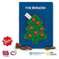 Wand-Adventskalender Friedel