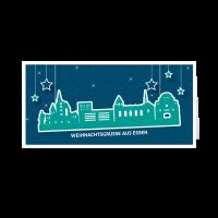 Skyline pop - Essen