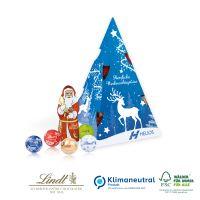 """Präsent """"Weihnachtsbaum"""" mit Lindt"""