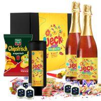 "Jeck trotz Corona-Box ""Rosenmontag"""