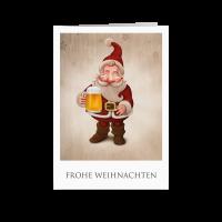 Santa Active - Bier