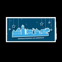 Skyline pop - Andernach