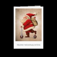 Santa Active - Roller