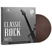 ChocoVinyl 'Classic Rock'