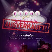 Elphi goes Vegas
