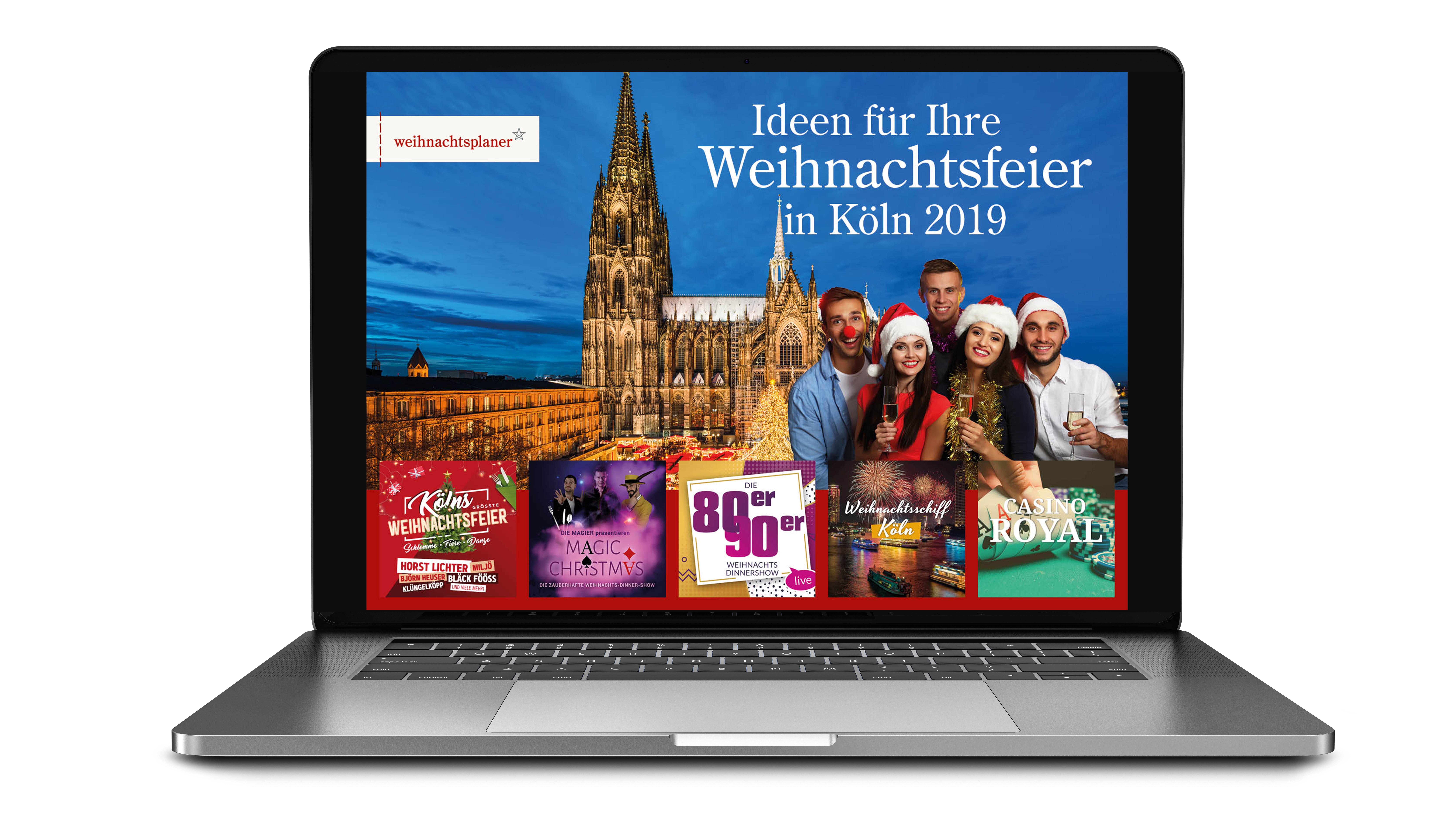 Ideen Weihnachtsfeier 3 Klasse.Kölns Größte Weihnachtsfeier 2019 Lanxess Arena Weihnachtsfeiern
