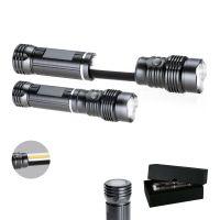LED-Leuchte mit Magnet