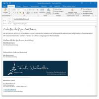 "E-Mail-Signatur ""Design"""