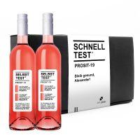 SELBST-TEST – Das 2er Weingeschenkset