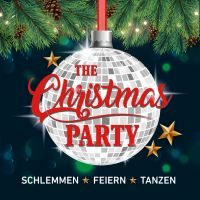 The Christmas Party in Berlin