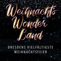 WeihnachtsWonderLand Dresden