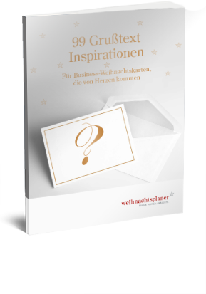 99 Grußtext-Inspirationen